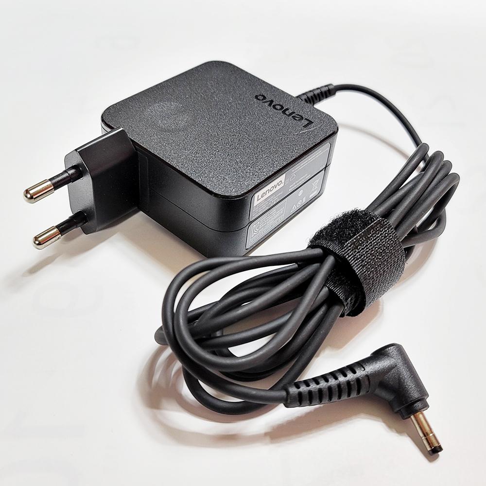 LENOVO 정품 20V 2.25A 45W 연결잭 4.0x1.7mm 일체형 노트북 충전기 아답타 아답터
