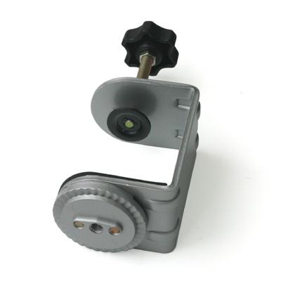 LCD모니터 거치대 책상고정용 클램프 (IK-700시리즈용)