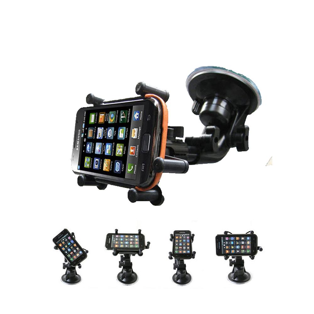일광정밀 핸드폰 차량용 거치대 IK-2015 최대폭 65~90mm