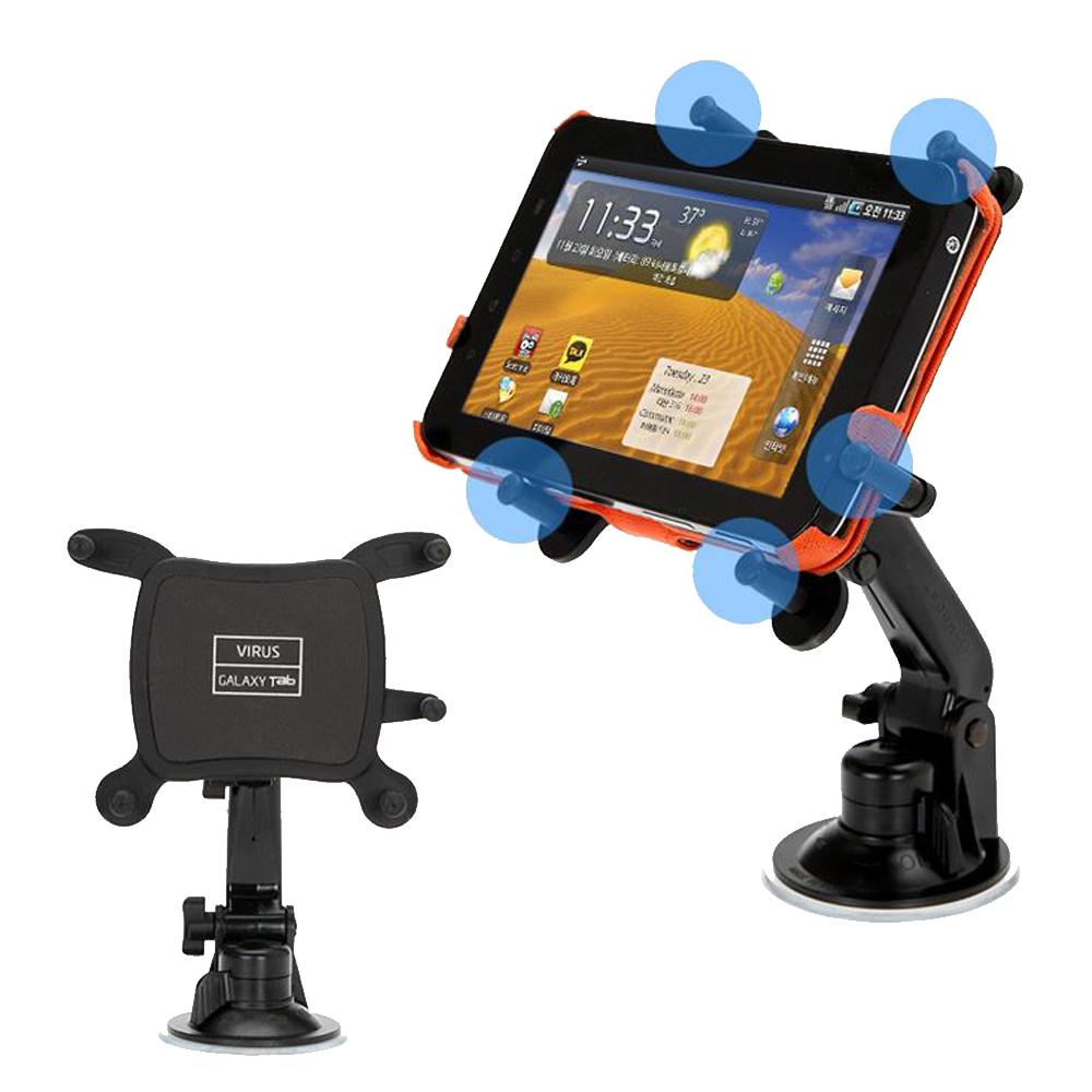 일광정밀 휴대폰 태블릿 차량용 바이크용 거치대 차량 자전거 유모차 킥보드
