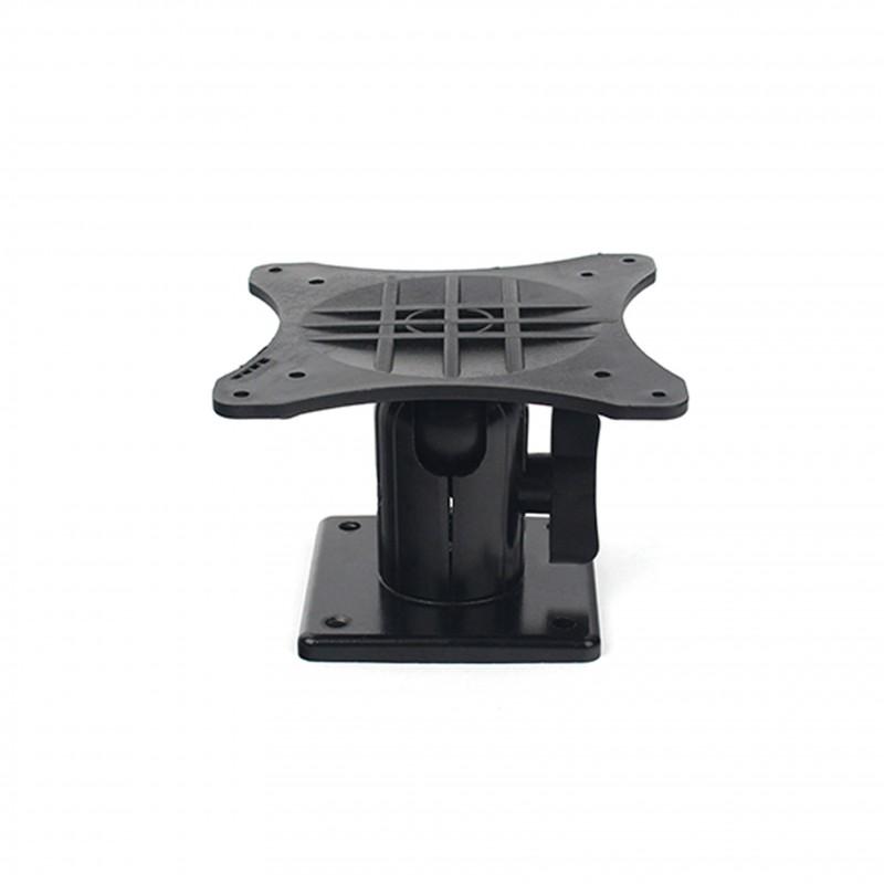 국산 모니터 벽면 거치대 IK-500 볼헤드 방식 자유로운 각도 및 틸팅 LCD LED 모니터암