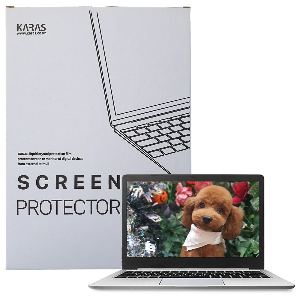 노트북 액정 보호필름 파인필름
